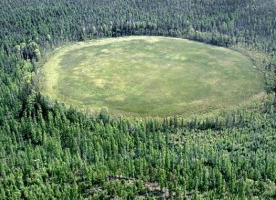 Pics For Gt Tunguska Event Aerial