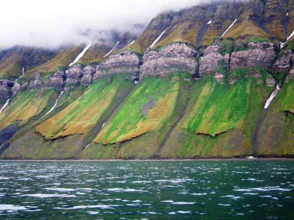 Various - Остров Лакмаиера