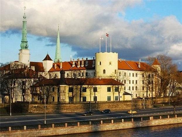 Riga_Castle