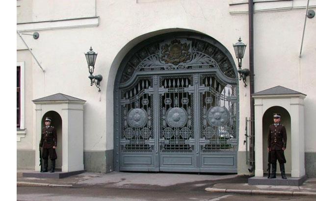 Riga_Castle3
